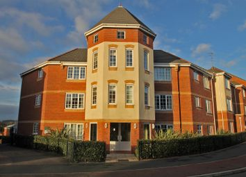 Thumbnail 2 bedroom flat for sale in Kingswell Avenue, Arnold, Nottingham