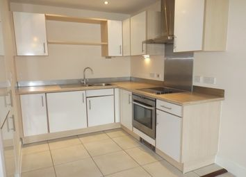 Thumbnail 1 bedroom flat to rent in Alderney House, Prospect Place, Cardiff Bay