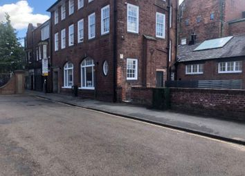 Thumbnail Restaurant/cafe for sale in Station Terrace, George Street, Retford