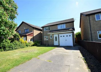 Thumbnail 4 bed property for sale in Woodhall Drive, Waltham, Grimsby