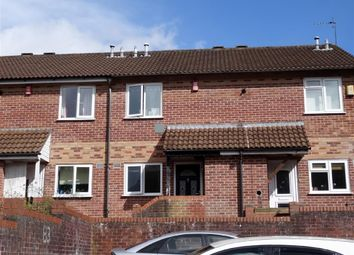 Thumbnail 2 bed terraced house for sale in Canterbury Drive, Plymouth