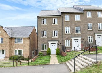 Thumbnail 3 bed end terrace house for sale in Nelson Way, Yeovil, Somerset