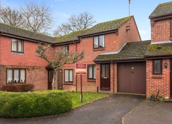 Thumbnail 2 bedroom end terrace house for sale in Walmer Close, Southwater, West Sussex