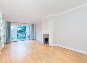 Thumbnail 5 bed end terrace house to rent in Thirsk Road, London
