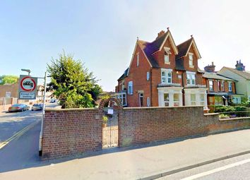 Thumbnail Room to rent in Kempston Road, Bedford