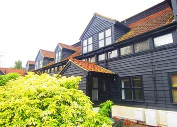 Thumbnail 1 bed terraced house for sale in Coxtie Green Road, Pilgrims Hatch, Brentwood