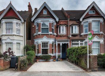 Thumbnail 5 bedroom semi-detached house for sale in Heybridge Avenue, London