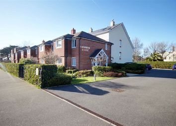 Thumbnail 1 bed flat for sale in Catherine Lodge, Bolsover Road, Worthing, West Sussex