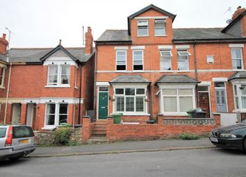 Thumbnail 4 bed end terrace house for sale in Stanhope Street, Hereford