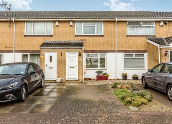 Thumbnail 2 bed terraced house for sale in Amyas Close, Carlton Gardens, Cardiff