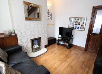 2 bed terraced house for sale in Brook Street, Higher Walton, Preston PR5