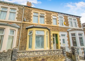3 bed terraced house for sale in Wilson Street, Splott, Cardiff CF24