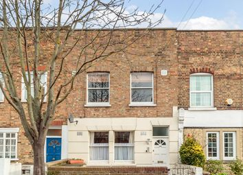 Thumbnail 2 bed flat to rent in Playford Road, London
