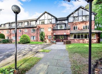 Thumbnail 1 bed flat for sale in Brooklands Road, Sale