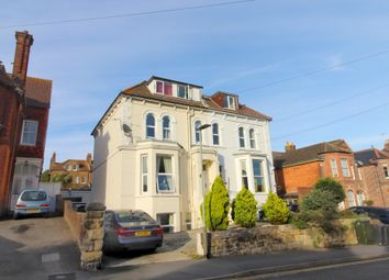 Thumbnail 8 bed semi-detached house for sale in Springfield Road, St Leonards On Sea