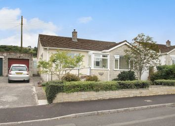Thumbnail 3 bed detached bungalow for sale in High Green, Easton, Wells