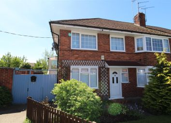 Thumbnail 2 bed flat for sale in Low Town Close, Worksop