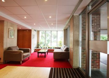 Thumbnail 3 bed flat to rent in Serlby Court, London