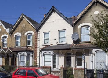 Thumbnail 3 bedroom terraced house for sale in Hornsey Park Road, Hornsey