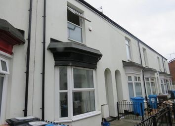Thumbnail 3 bed property to rent in Devonshire Villas, Wellsted Street, Hull