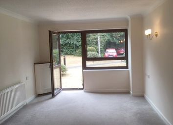 Thumbnail 1 bed flat to rent in Homeleigh House, Wellington Road, Bournemouth, Dorset