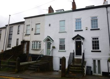 Thumbnail Town house for sale in Bennetts Hill, Prenton, Wirral