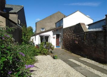 Thumbnail 2 bed cottage for sale in Proctors Square, Wigton, Cumbria