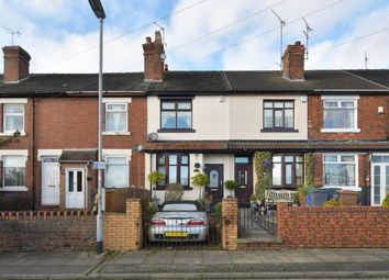 Thumbnail 3 bed terraced house for sale in Station View, Meir