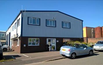 Thumbnail Office to let in 1 Bridge Court, Kingsmill Road, Tamar View Industrial Estate, Saltash