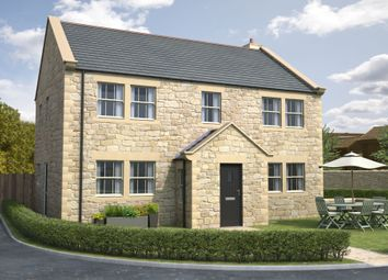 Thumbnail 4 bed detached house for sale in Gloster Hill Farm, Amble