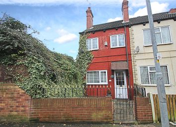 3 bed end terrace house for sale in Kirkby Road, Hemsworth, Pontefract, West Yorkshire WF9