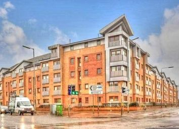 Thumbnail 2 bed flat to rent in Craighall Road, Glasgow