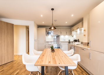 Thumbnail 2 bed flat for sale in 16 Maltby Street, London