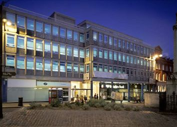 Thumbnail Serviced office to let in Market Place, Reading