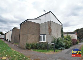 Thumbnail 4 bed end terrace house for sale in Birchwood, Waltham Abbey