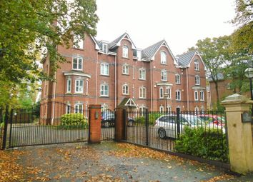 Thumbnail 2 bed flat to rent in Ellesmere Lodge, Ellesmere Road, Ellesmere Park, Manchester