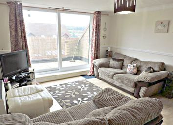 Thumbnail 1 bed property to rent in Garratts Way, High Wycombe