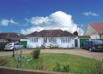Thumbnail 3 bed detached bungalow for sale in Beaconsfield Road, Epsom