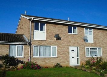 Thumbnail 3 bed property to rent in Kempston, Bedford