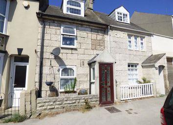 Thumbnail 2 bedroom cottage to rent in Easton Street, Portland, Dorset
