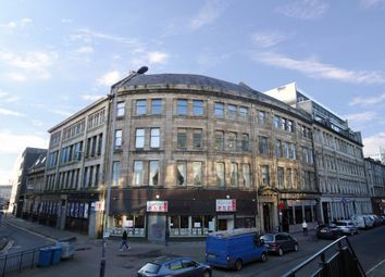Thumbnail 1 bed flat for sale in 3/2, 76, Howard Street, Glasgow City Centre
