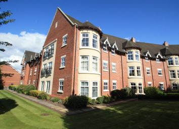 Thumbnail 2 bed flat to rent in 17 Tiverton Court, Kingsmead, Northwich, Cheshire