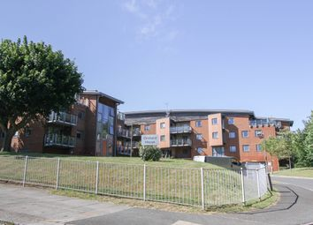 Thumbnail 2 bed flat for sale in Park View Road, Hove