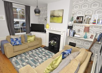 Thumbnail 2 bed terraced house to rent in Vicker Grove, Manchester