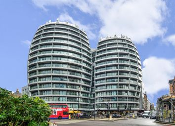Thumbnail 1 bed flat for sale in The Bezier Apartment, 91 City Road, London
