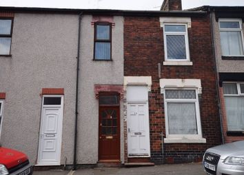 Thumbnail 1 bed flat to rent in Trinity Parade, Trinity Street, Hanley, Stoke-On-Trent