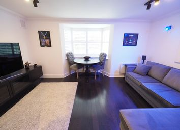 Thumbnail 2 bed flat to rent in Windsor Street, Chertsey