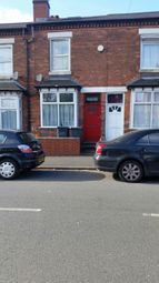 Thumbnail 4 bedroom terraced house for sale in Highfield Road, Birmingham