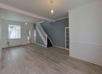 Thumbnail 3 bed terraced house to rent in Robert Street, Ynysybwl, Pontypridd