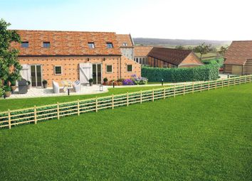 Thumbnail 2 bed property for sale in Priory Farm Lane, Inkberrow, Worcester